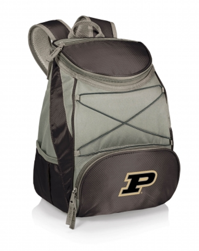 Purdue Boilermakers Insulated Backpack PTX