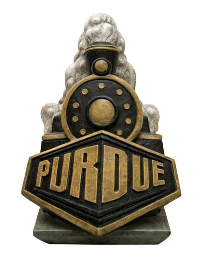 Purdue Boilermakers Mascot Garden Statue