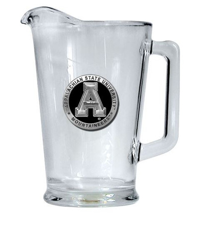 Appalachian State Mountaineers Beer Pitcher