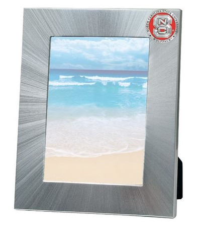 NC State Wolfpack 5x7 Picture Frame