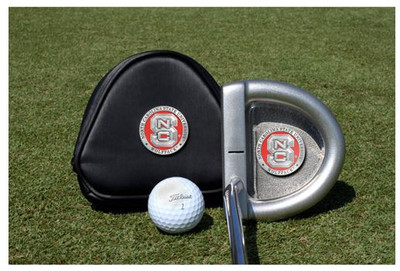 NC State Wolfpack Putter