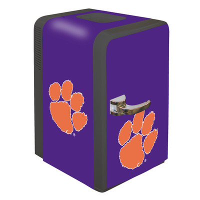 Clemson Tigers 15 qt Party Fridge | Boelter