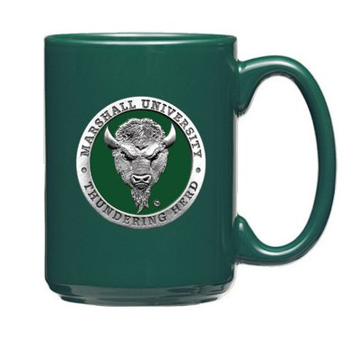Marshall Thundering Herd Coffee Mug
