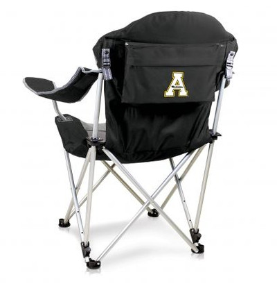 Appalachian State Mountaineers Reclining Camp Chair
