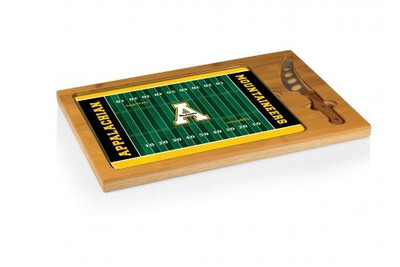 Appalachian State  Mountaineers Icon Cheese Tray