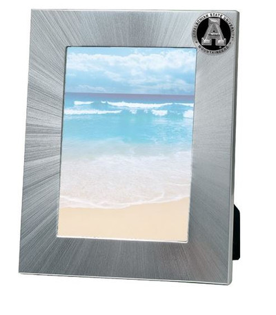 Appalachian State Mountaineers 5x7 Picture Frame