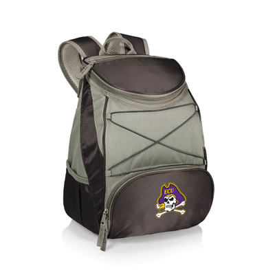 East Carolina Pirates Insulated Backpack PTX
