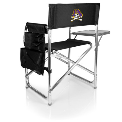 East Carolina Pirates Sports Chair