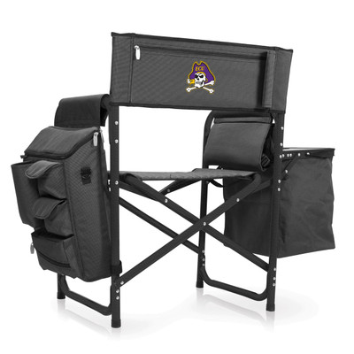 East Carolina Pirates Fusion Tailgating Chair