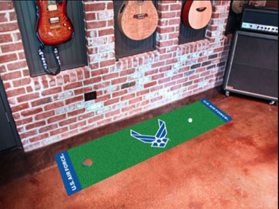 Air Force Academy Putting Green Mat