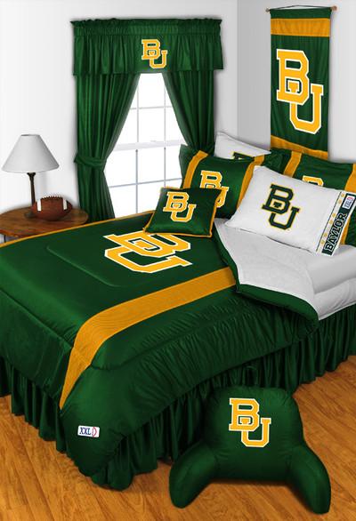 Baylor Bears Comforter Set
