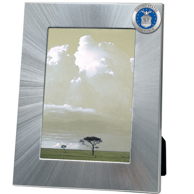 Air Force Academy 5x7 Picture Frame