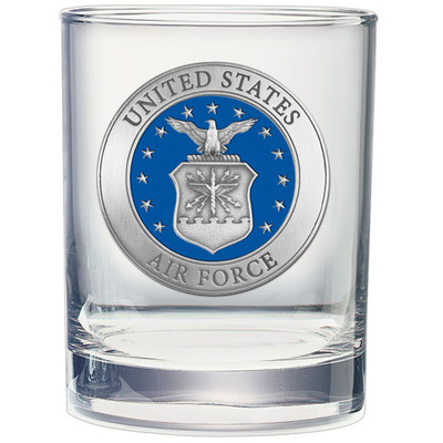 Air Force Academy Cocktail Glasses