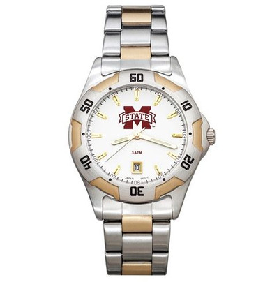 Mississippi St. Bulldogs Men's All Pro Watch