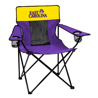 East Carolina Pirates Elite Tailgate Chair