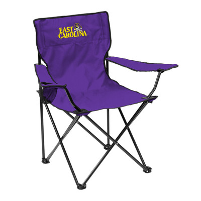 East Carolina Pirates Quad Tailgate Chair