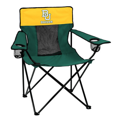 Baylor Bears Elite Tailgate Chair