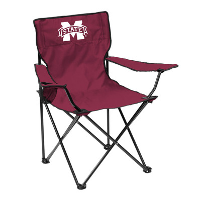 Mississippi St. Bulldogs Quad Tailgate Chair