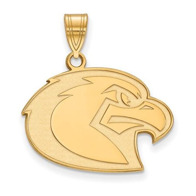 Marquette University 14k Yellow Gold Large Pendant