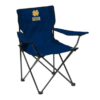 Notre Dame Fighting Irish Quad Tailgate Chair | Logo Chair |190-13Q-1