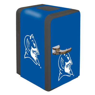 Duke Blue Devils 15 qt Party Fridge | Boelter