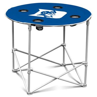 Duke Blue Devils Portable Table