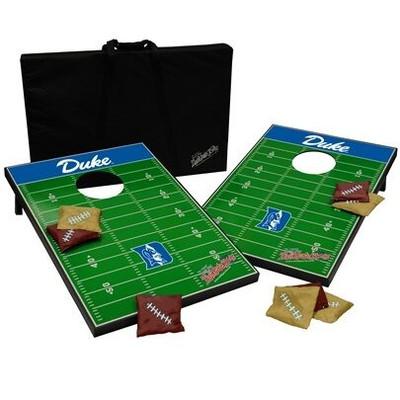 Duke Blue Devils Tailgate Toss   Wild Sports   5CFB-D-DUKE