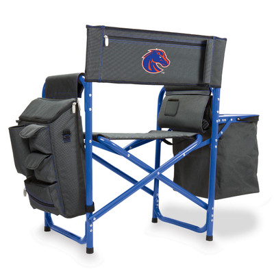 Boise State Broncos Fusion Tailgating Chair