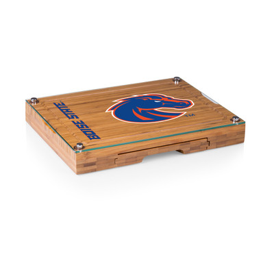 Boise State Broncos Concerto Bamboo Cutting Board