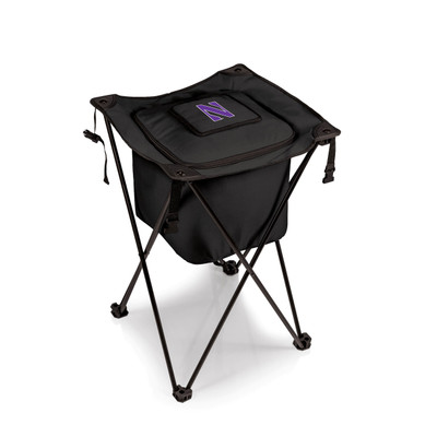 Northwestern Wildcats Sidekick Portable Cooler