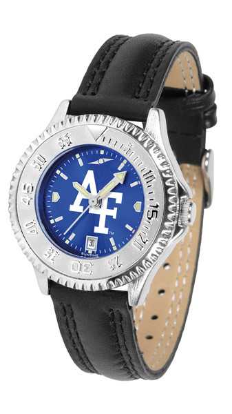 Air Force Academy Ladies Competitor AnoChrome Watch