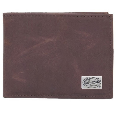 Florida Gators Bi-Fold Wallet