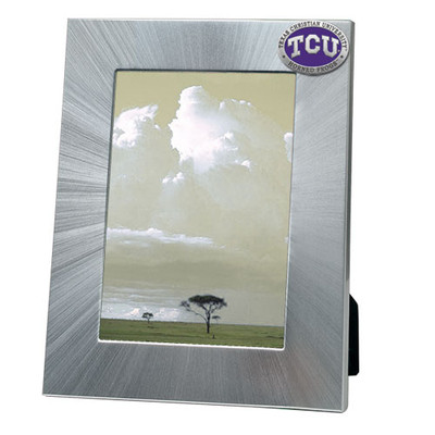 TCU Horned Frogs 5x7 Picture Frame