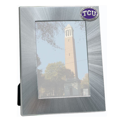 TCU Horned Frogs 4x6 Picture Frame