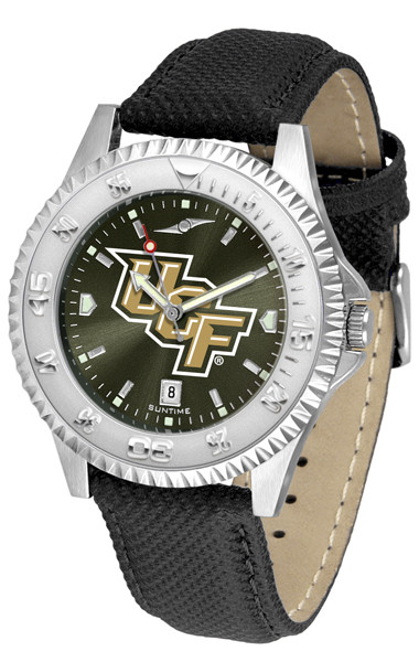 UCF Knights Competitor AnoChrome Watch