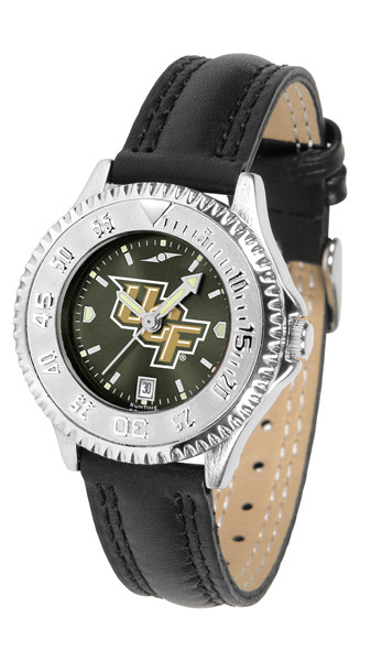 UCF Knights Ladies Competitor AnoChrome Watch