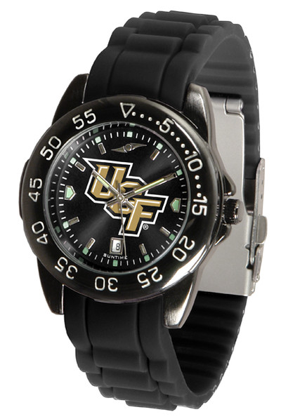 UCF Knights Men's Fantom Sport AC AnoChrome