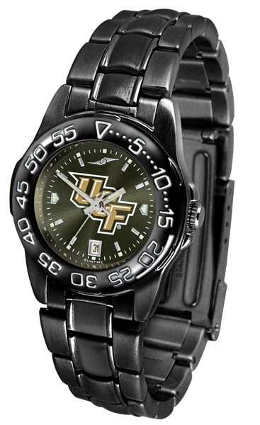 UCF Knights Ladies Fantom Sport AnoChrome Watch