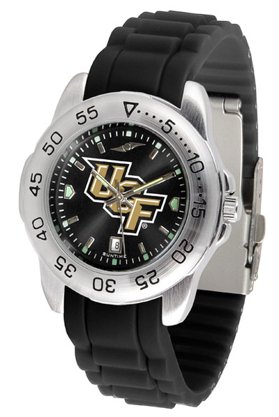 UCF Knights Men's Sport AC AnoChrome Watch