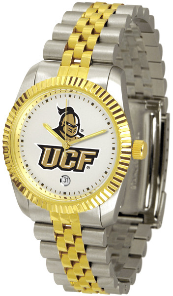 UCF Knights Ladies Executive AnoChrome Watch