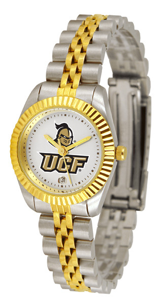 UCF Knights Ladies Premium Executive Watch