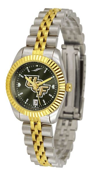 UCF Knights Ladies Premier Executive AnoChrome Watch