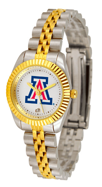 Arizona Wildcats Ladies Premium Executive Watch