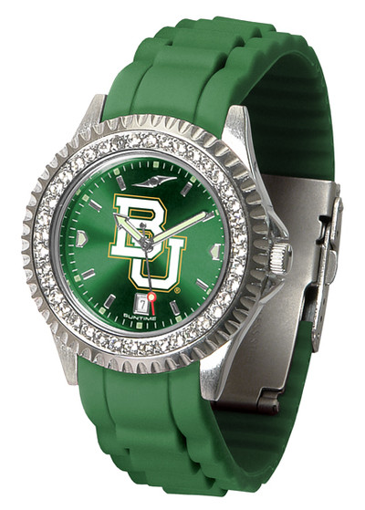 Baylor Bears Ladies Sparkle Watch
