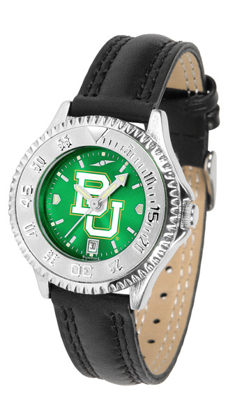Baylor Bears Ladies Competitor AnoChrome Watch