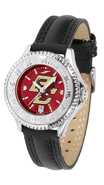 Boston College Eagles Ladies Competitor AnoChrome Watch