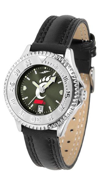 Cincinnati Bearcats Ladies Competitor AnoChrome Watch