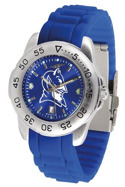 Duke Blue Devils Men's Sport AC AnoChrome Watch