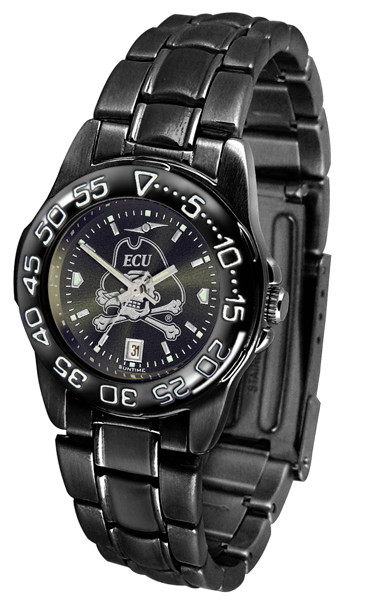 East Carolina Pirates Ladies Fantom Sport Watch