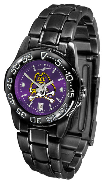 East Carolina Pirates Fantom Sport AnoChrome Watch